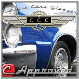 Classic Cars Global